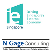 N Gage Consulting Visit to Singapore